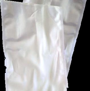 Bolsa vacío gofrada